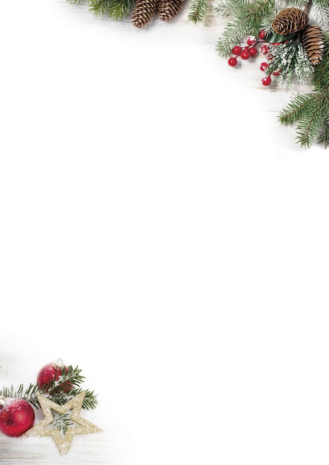 Weihnachtsbrief Avantgarde 1318202