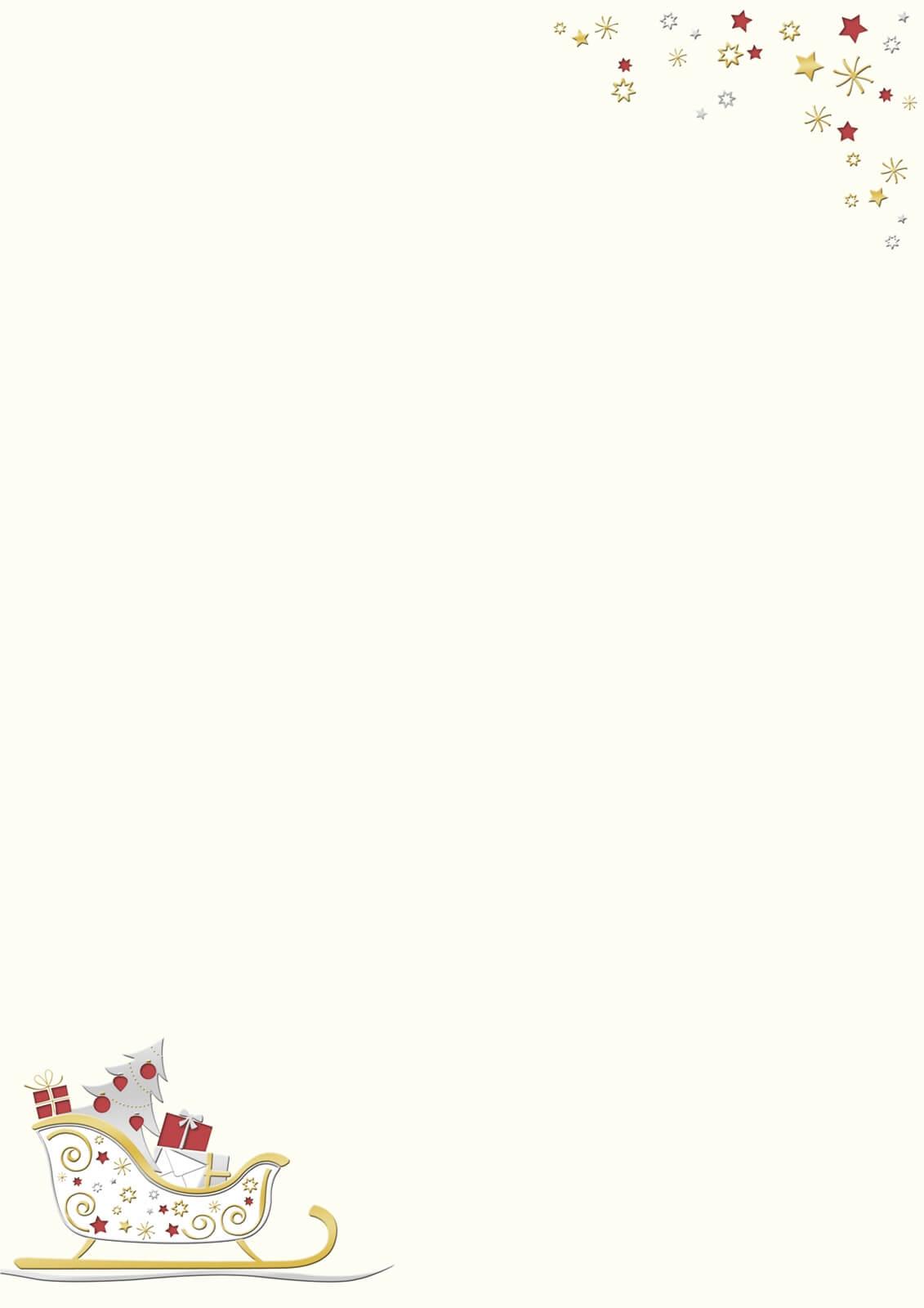 Weihnachtsbrief Exklusiv 1318213