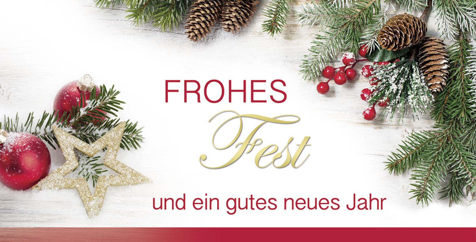 PC-Weihnachtskarte 1318502