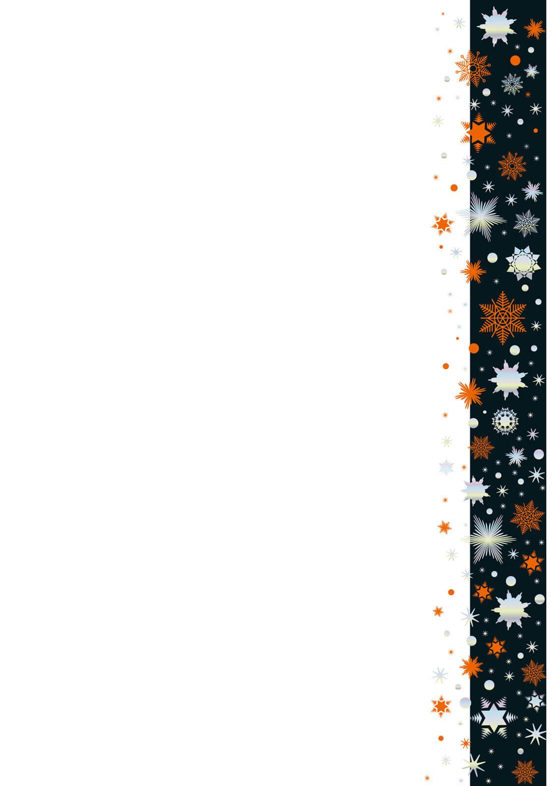 Weihnachtsbrief Avantgarde 1318224