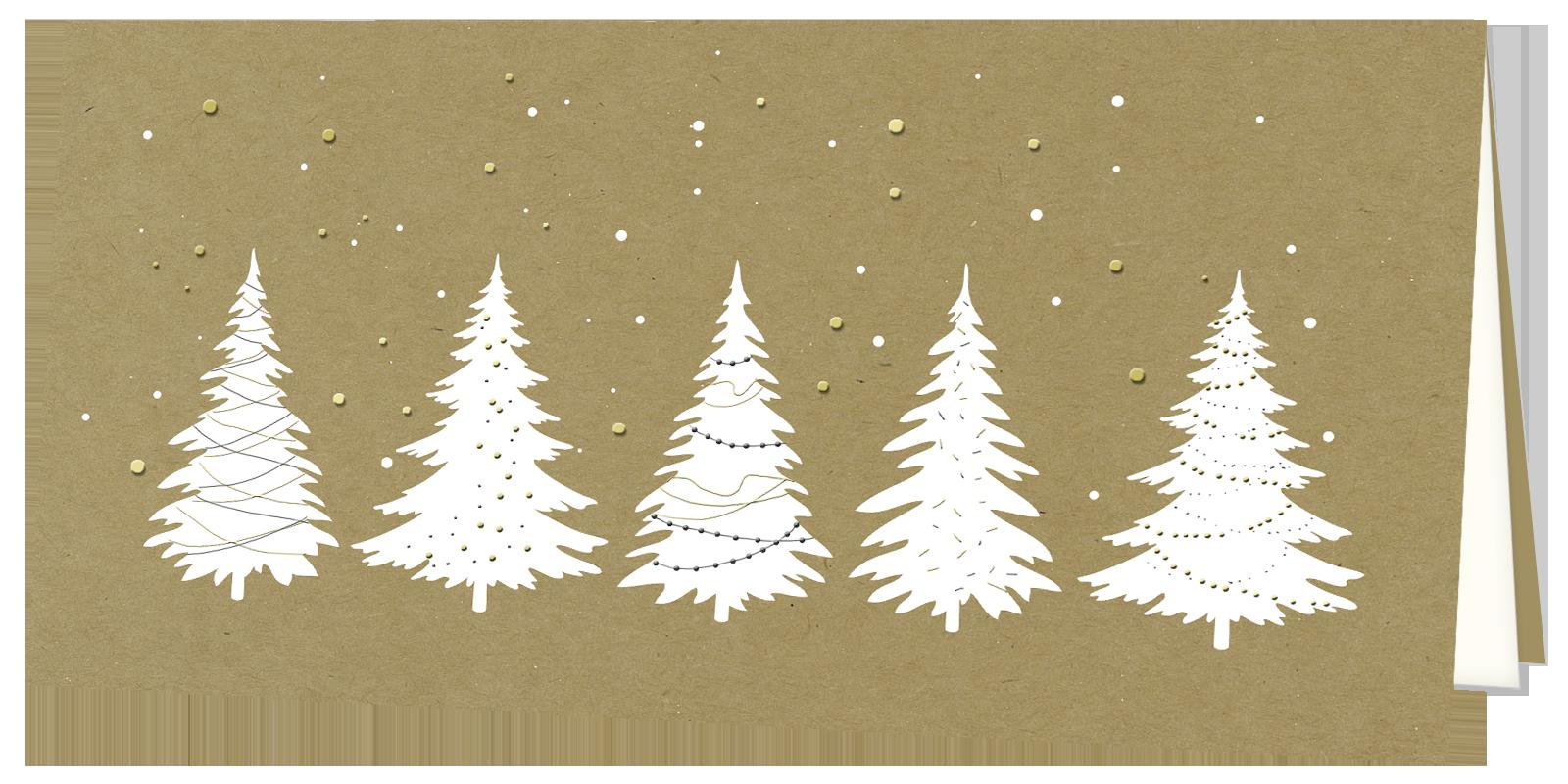 Weihnachtskarte 9330