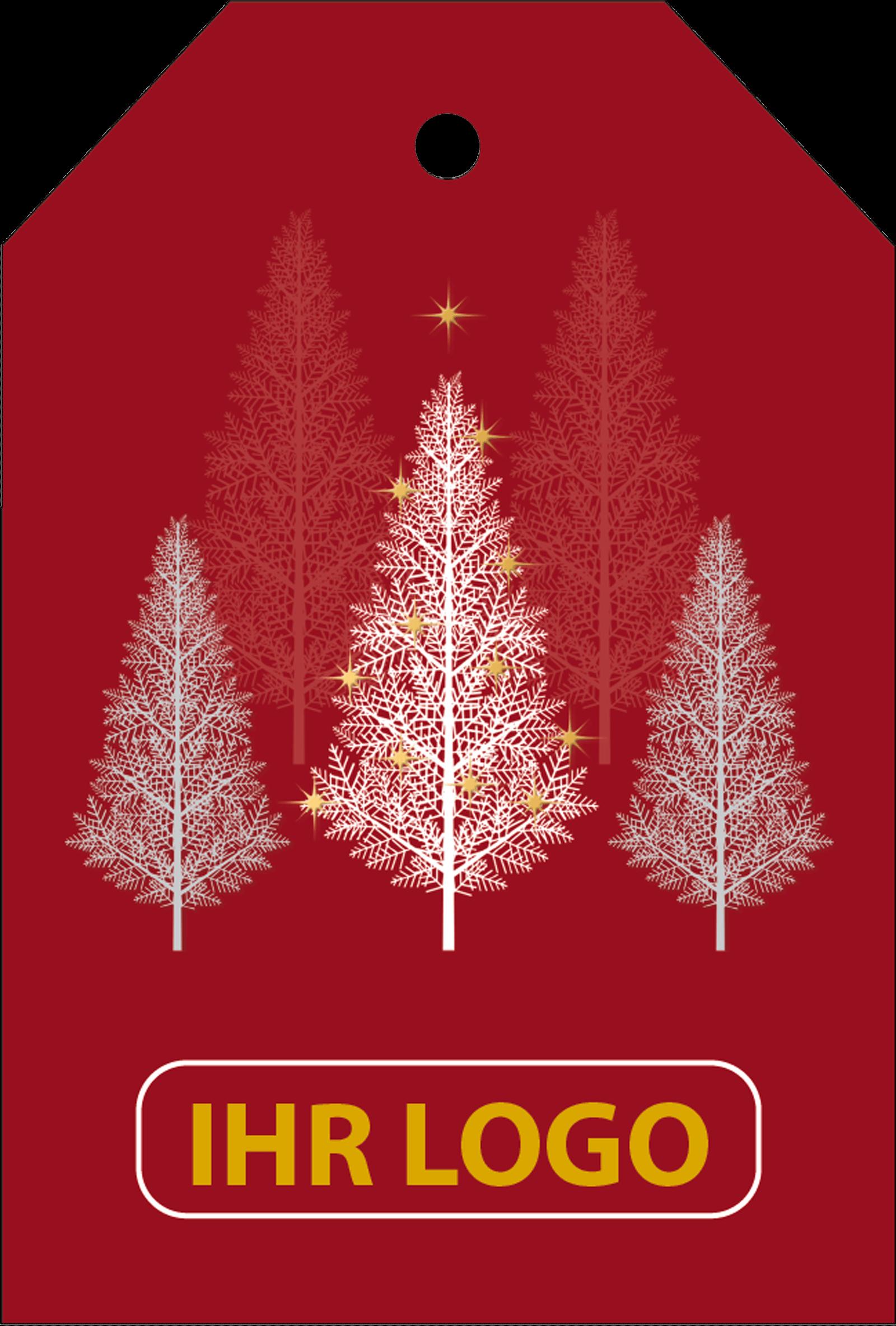 Geschenkanhänger 1321382