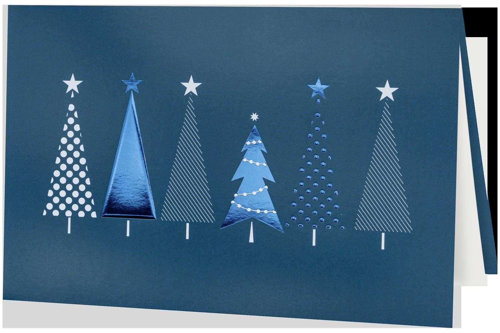 Weihnachtskarte 0312