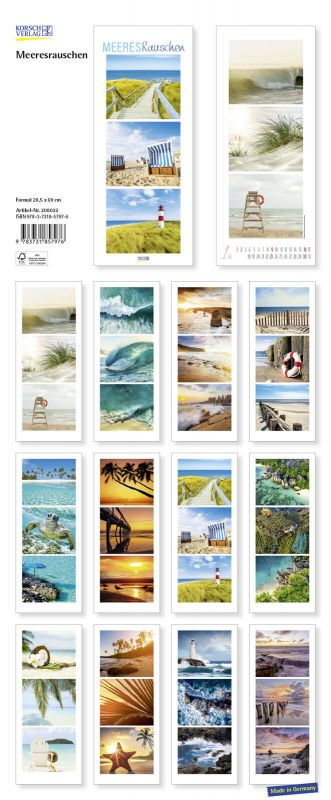 Kalender 2208022