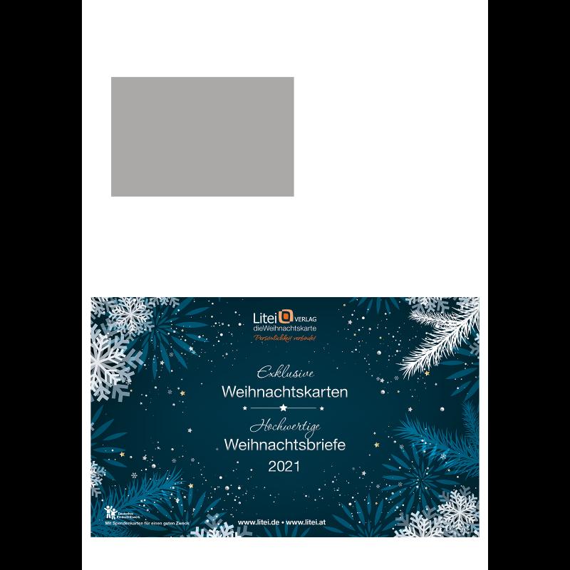 Weihnachtskarten Kollektion