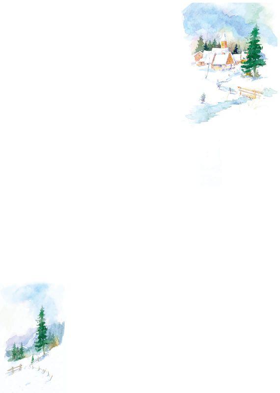Weihnachtsbrief Avantgarde 133282