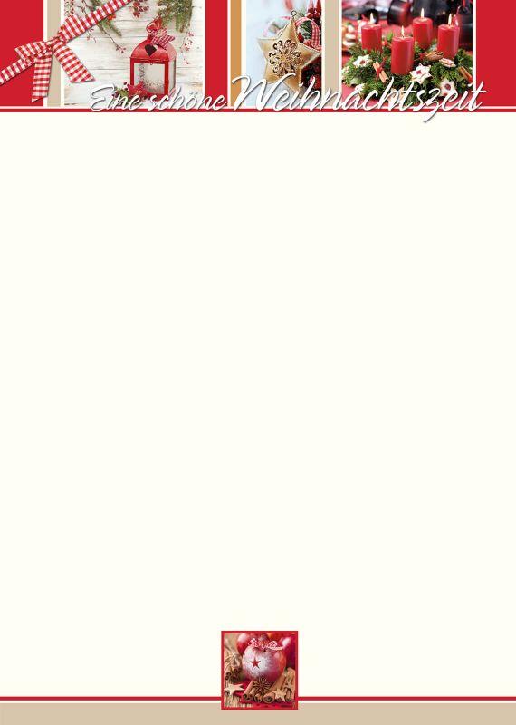 Weihnachtsbrief Avantgarde 130021